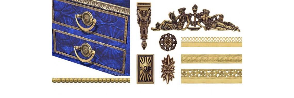 Декор и бронзы